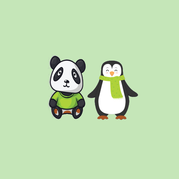 Panda, Penguin and Hummingbird – a quick guide to Google rankings